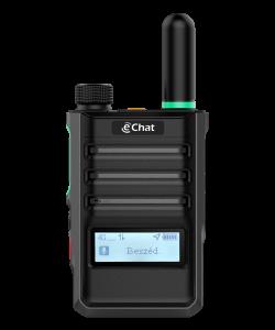 ZTE eChat E350 POC adóvevő