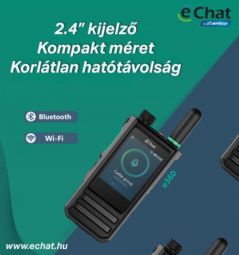 eChat e360