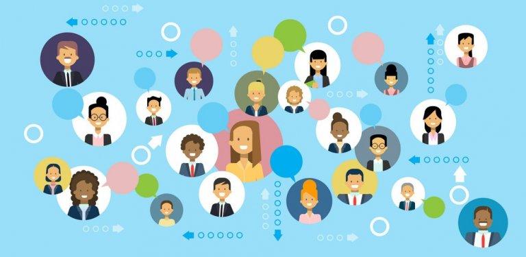 Hatékony cégen belüli kommunikáció