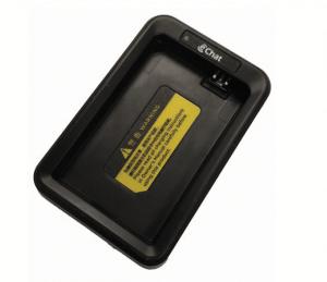 PoC akkutöltő eChat E350 akkumulátor külső töltéséhez (Cikkszám: AC320)
