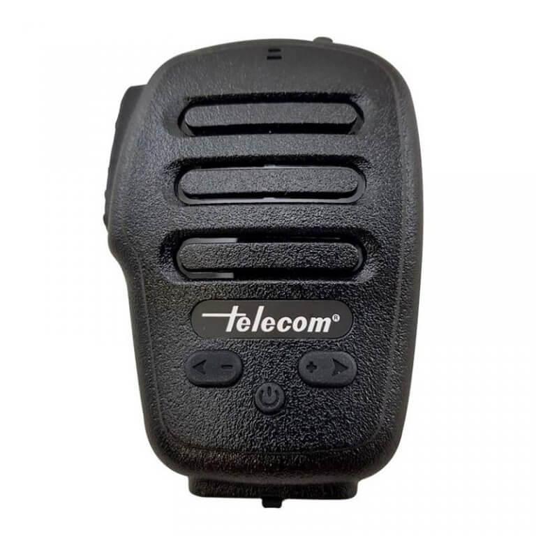 Telecom PoC Bluetooth hangszórós mikrofon (Cikkszám: SP-BT-POC)