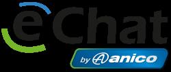 Anico_eChat_logo_fekete